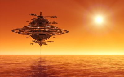 12+ Emerging Technologies For Interplanetary Colonization