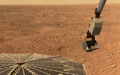 Mars Mission Delayed to 2022 Because of the Coronavirus